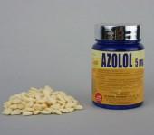 Azolol (400 tab)
