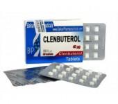 Clenbuterol Balkan Pharmaceuticals (100 tab)