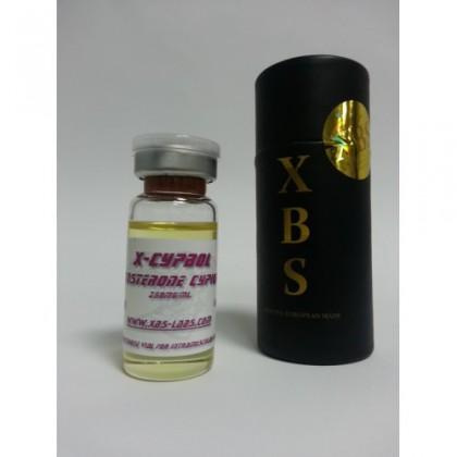 Cypbol XBS (10ml)