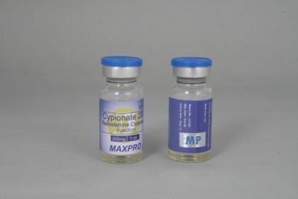 Cypionate 200 Max Pro