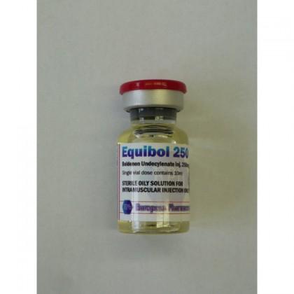 Equibol 250 European Pharmaceuticals