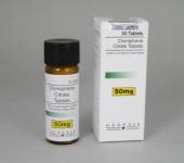 Klomifencitrat Genesis (50 tab)