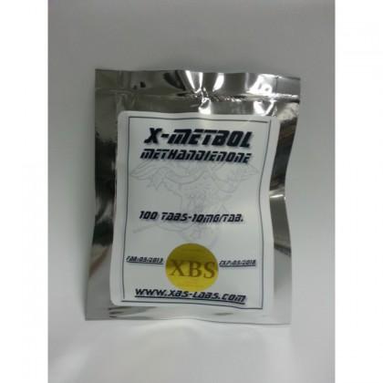Metbol XBS (100 tab)
