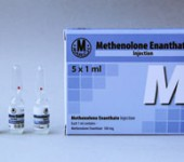 Methenolone Enanthate March