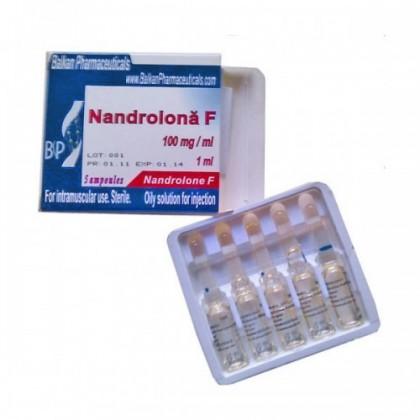 Nandrolona F Balkan Pharmaceuticals