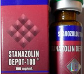 Stanozolin Depot