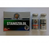 Stanozolol Malay Tiger (1 amp)