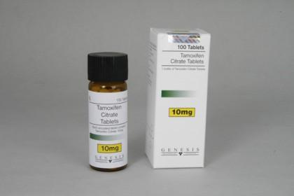 Tamoxifen Citrat Genesis (100 tab)