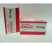 Tamoxifen Ebewe 10mg