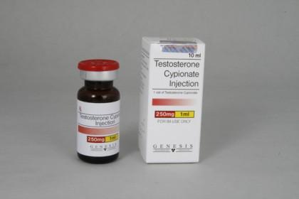 Testosteron Cypionate Genesis (10ml)