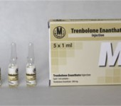 Trenbolone Acetat March Pharmaceuticals