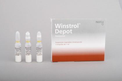 Winstrol Depot Spanien